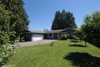 "Photo 1: 21644 44A Avenue in Langley: Murrayville House for sale in ""Murrayville"" : MLS®# R2182723"