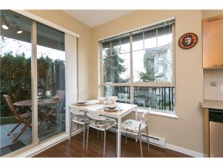 Photo 10: # 114 2969 WHISPER WY in Coquitlam: Westwood Plateau Condo for sale : MLS®# V1037078