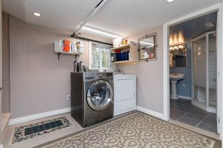 Photo 38: 454 KELLY Street in New Westminster: Sapperton House for sale : MLS®# R2538990