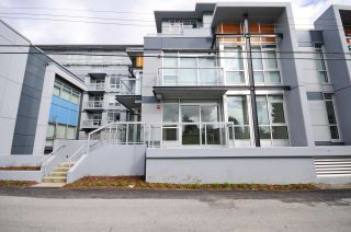 Photo 1: 105 5289 CAMBIE Street in Vancouver: Cambie Condo for sale (Vancouver West)  : MLS®# R2535432