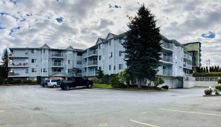 Photo 1: 105 2750 FULLER STREET in Abbotsford: Central Abbotsford Condo for sale : MLS®# R2556219