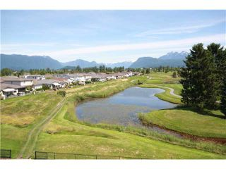 "Photo 8: 426 19673 MEADOW GARDENS Way in Pitt Meadows: North Meadows Condo for sale in ""THE FAIRWAYS"" : MLS®# V952865"