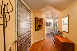 "Photo 14: 406 1216 HOMER Street in Vancouver: Yaletown Condo for sale in ""The Murchies Building"" (Vancouver West)  : MLS®# R2575743"
