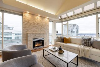 "Photo 2: 1202 140 E 14TH Street in North Vancouver: Central Lonsdale Condo for sale in ""Springhill Place"" : MLS®# R2534035"