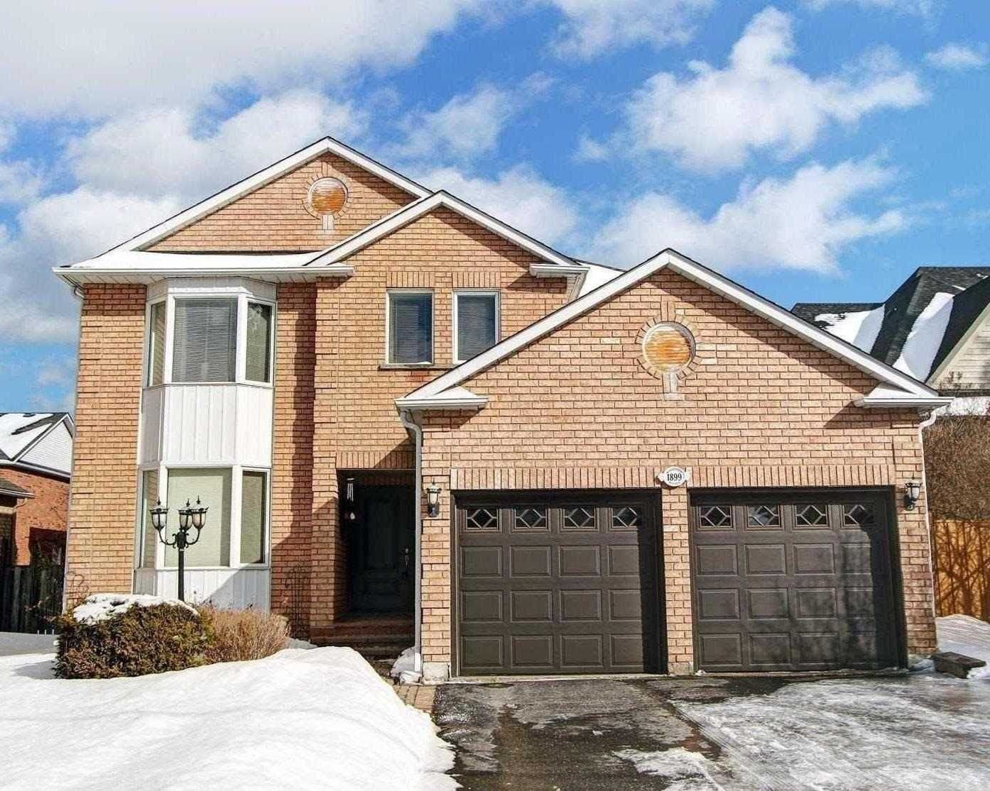 Main Photo: 1899 Woodview Ave in Pickering: Freehold for sale : MLS®# E4359146