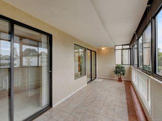 Photo 21: 403 420 Linden Ave in Victoria: Vi Fairfield West Condo for sale : MLS®# 886028