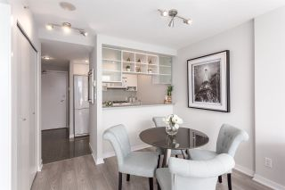 """Photo 1: 2003 939 EXPO Boulevard in Vancouver: Yaletown Condo for sale in """"THE MAX"""" (Vancouver West)  : MLS®# R2102471"""