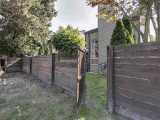 "Photo 29: 44 6871 FRANCIS Road in Richmond: Woodwards Townhouse for sale in ""Timberwood Village"" : MLS®# R2495957"