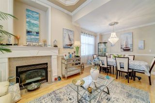 Photo 1: 5 7188 BLUNDELL Road in Richmond: Broadmoor Townhouse for sale : MLS®# R2498201