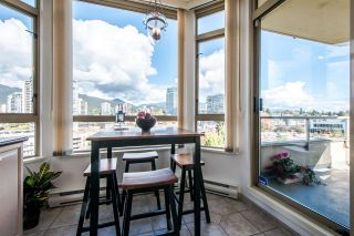 """Photo 19: 1001 160 W KEITH Road in North Vancouver: Central Lonsdale Condo for sale in """"VICTORIA PARK WEST"""" : MLS®# R2115638"""