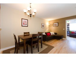 "Photo 3: 105 688 E 16TH Avenue in Vancouver: Fraser VE Condo for sale in ""VINTAGE EASTSIDE"" (Vancouver East)  : MLS®# V881898"