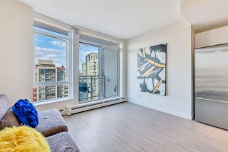 Photo 7: 1408 1775 QUEBEC STREET in Vancouver: Mount Pleasant VE Condo for sale (Vancouver East)  : MLS®# R2511747