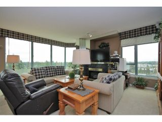 "Photo 11: 1402 32330 S FRASER Way in Abbotsford: Abbotsford West Condo for sale in ""TOWN CENTRE"" : MLS®# F1415327"