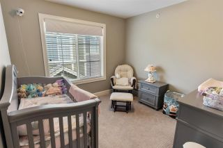 """Photo 19: 26 45025 WOLFE Road in Chilliwack: Chilliwack W Young-Well Townhouse for sale in """"Centre Field"""" : MLS®# R2576218"""