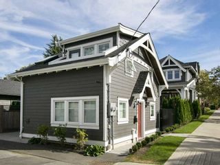 Photo 14: 95 20TH AVENUE in Vancouver West: Cambie Home for sale ()  : MLS®# R2115499
