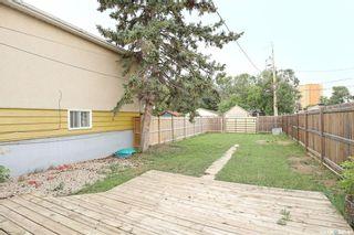 Photo 22: 2026 Atkinson Street in Regina: Broders Annex Residential for sale : MLS®# SK867146
