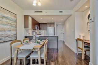 "Photo 5: 705 5900 ALDERBRIDGE Way in Richmond: Brighouse Condo for sale in ""LOTUS"" : MLS®# R2447199"