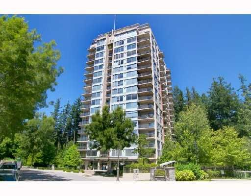 "Main Photo: 1101 5639 HAMPTON Place in Vancouver: University VW Condo for sale in ""THE REGENCY"" (Vancouver West)  : MLS®# V658384"