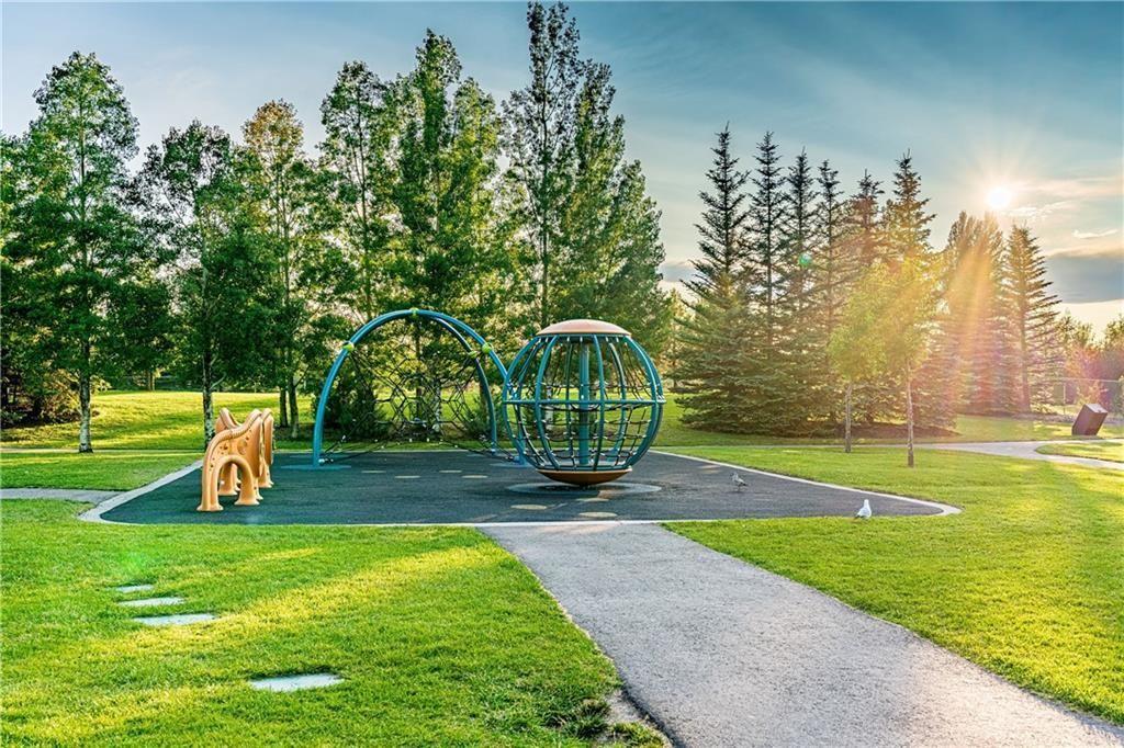 Photo 36: Photos: 1007 2520 PALLISER DR SW in Calgary: Oakridge Row/Townhouse for sale : MLS®# C4297041