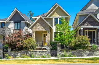 Photo 1: 2874 160 Street in Surrey: Grandview Surrey House for sale (South Surrey White Rock)  : MLS®# R2603639