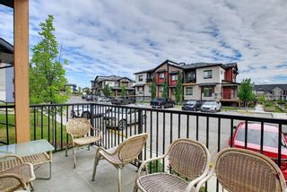 Photo 26: 1414 2461 Baysprings Link SW: Airdrie Row/Townhouse for sale : MLS®# A1123647