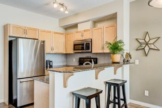Photo 5: 209 5720 2 Street SW in Calgary: Manchester Apartment for sale : MLS®# A1125614