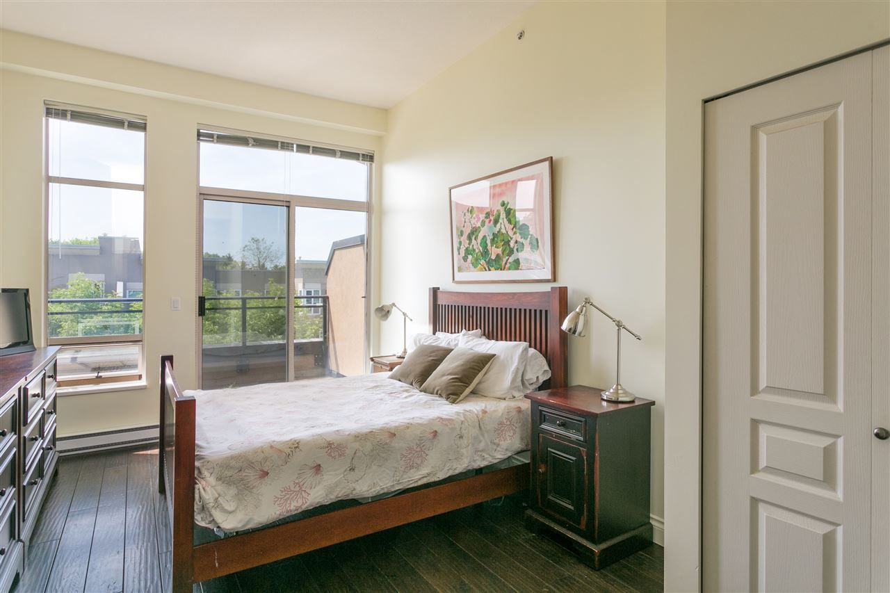 """Photo 10: Photos: 404 2175 SALAL Drive in Vancouver: Kitsilano Condo for sale in """"Savona"""" (Vancouver West)  : MLS®# R2397465"""