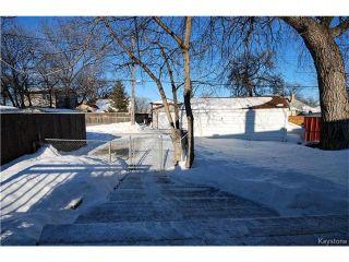 Photo 13: 27 Harrowby Avenue in Winnipeg: St Vital Residential for sale (2D)  : MLS®# 1701710