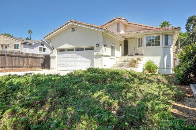 Main Photo: 331 Beaumont Ct in Vista: Residential for sale (92084 - Vista)  : MLS®# 170045073