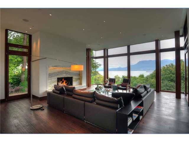 Main Photo: 4803 BELMONT AV in Vancouver: Point Grey House for sale (Vancouver West)  : MLS®# V914513