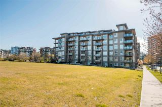 """Photo 2: PH8 3462 ROSS Drive in Vancouver: University VW Condo for sale in """"Prodigy"""" (Vancouver West)  : MLS®# R2571917"""
