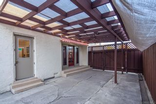 Photo 24: NORMAL HEIGHTS Property for sale: 4418-20 37th St in San Diego