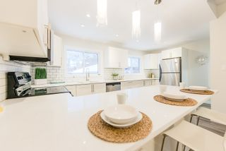 Photo 8: 703 Dudley Avenue in Winnipeg: Crescentwood House for sale (1B)  : MLS®# 1931032