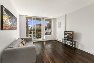 Photo 6: 1506 1212 HOWE STREET in Vancouver West: Downtown VW Home for sale ()  : MLS®# R2382058