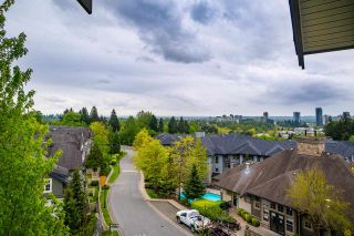 """Photo 35: 409 2958 WHISPER Way in Coquitlam: Westwood Plateau Condo for sale in """"SUMMERLIN"""" : MLS®# R2575108"""