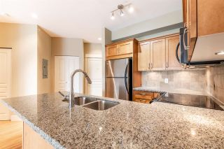 """Photo 5: 414 1336 MAIN Street in Squamish: Downtown SQ Condo for sale in """"The Artisan"""" : MLS®# R2497617"""