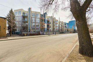 Photo 31: 405 10147 112 Street in Edmonton: Zone 12 Condo for sale : MLS®# E4259403