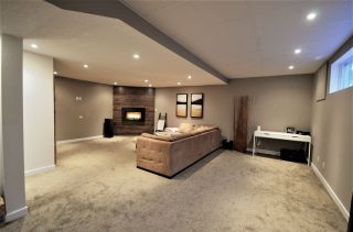Photo 19: 5541 MADDEN Place in Prince George: Upper College House for sale (PG City South (Zone 74))  : MLS®# R2219995