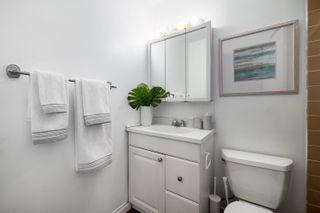 "Photo 18: 405 2234 W 1ST Avenue in Vancouver: Kitsilano Condo for sale in ""OCEAN VILLA"" (Vancouver West)  : MLS®# R2625369"
