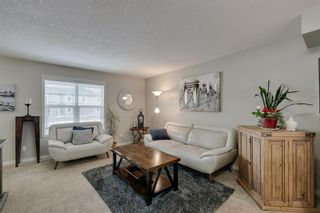 Photo 5: 296 Cranston Road SE in Calgary: Cranston Row/Townhouse for sale : MLS®# A1074027