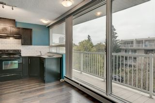 Photo 7: 404 1612 14 Avenue SW in Calgary: Sunalta Apartment for sale : MLS®# A1147543