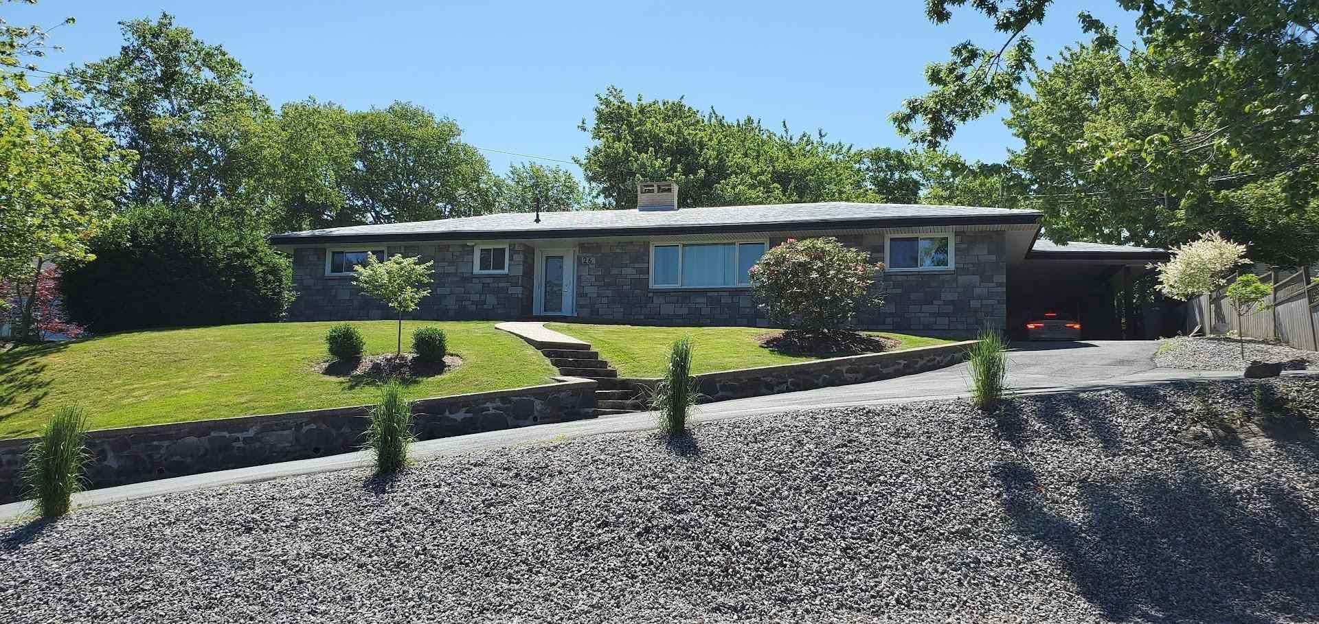 Main Photo: 26 Edward Laurie Drive in Halifax: 5-Fairmount, Clayton Park, Rockingham Residential for sale (Halifax-Dartmouth)  : MLS®# 202123561