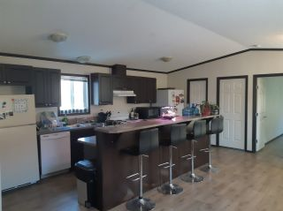 Photo 4: 56130 SH 825: Rural Sturgeon County Manufactured Home for sale : MLS®# E4266032