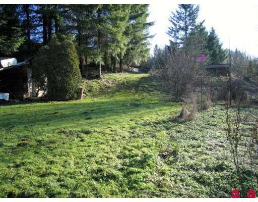 Main Photo: 34242 MACLURE Road in Abbotsford: Central Abbotsford House for sale : MLS®# F2611501