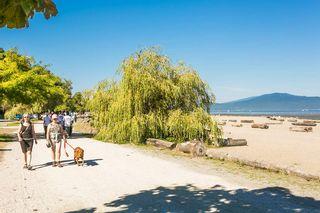 "Photo 18: 3008 4TH Avenue in Vancouver: Kitsilano Townhouse for sale in ""SANTA BARBARA"" (Vancouver West)  : MLS®# R2352623"