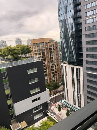 """Photo 4: 1707 1082 SEYMOUR Street in Vancouver: Downtown VW Condo for sale in """"FREESIA"""" (Vancouver West)  : MLS®# R2574167"""