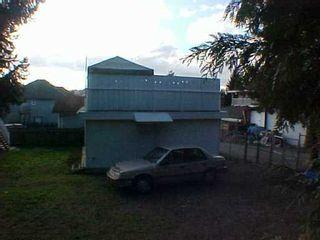 Photo 8: 729 HENDERSON AV in Coquitlam: Coquitlam West Duplex for sale : MLS®# V591938