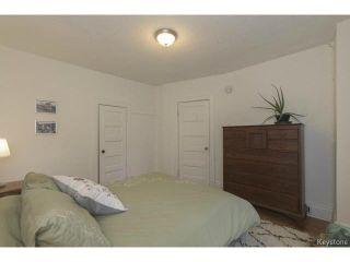 Photo 13: 295 Aubrey Street in WINNIPEG: West End / Wolseley Residential for sale (West Winnipeg)  : MLS®# 1516381