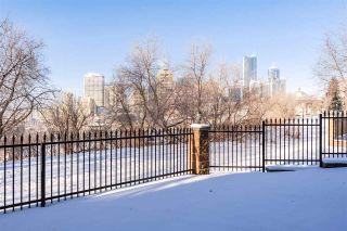 Photo 23: 110 9503 101 Avenue in Edmonton: Zone 13 Condo for sale : MLS®# E4229350