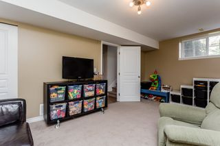 """Photo 38: 1 18828 69 Avenue in Surrey: Clayton Townhouse for sale in """"Starpoint"""" (Cloverdale)  : MLS®# R2255825"""